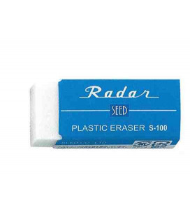 Seed Radar S-100 - Gomme (made in Japan)