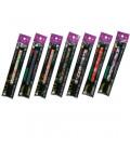 """Akashiya """"Koto"""" Brush Pen (Différents motifs sont disponibles. Ils seront envoyés en fonction du stock disponible)"""