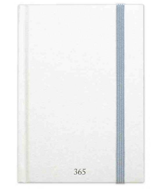 365 Notebook Premium - No.8742 - Yuki (A6)