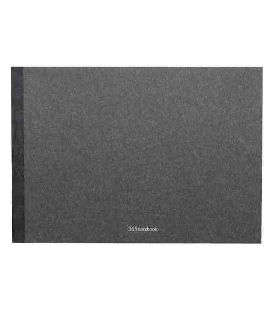 365 Notebook - No.8723 - Sumi (A5)