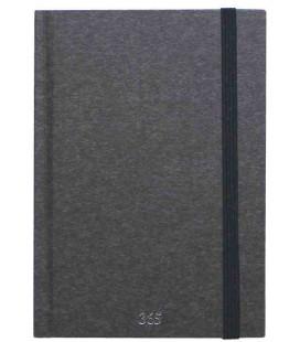 365 Notebook Premium - No.8741 - Sumi (A6)