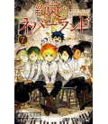 Yakusoku no nebarando (The Promised Neverland) Vol. 7