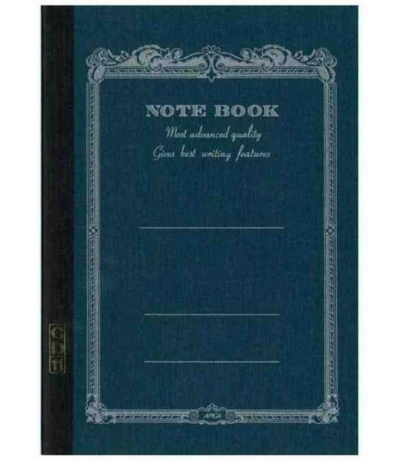 Apica CD11-NV Notebook (Format A5, bleu)