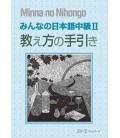 Minna no Nihongo - Niveau Intermédaire 2 (Livre du professeur)