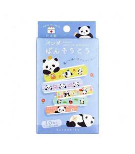 Pansements Kurochiku - Made In Japan - Panda