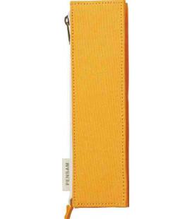 Trousse magnétique japonaise - Modèle Pensam 2002 (Yellow) - Couleur Jaune
