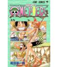 One Piece (Wan Pisu) Vol. 9