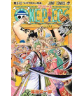 One Piece (Wan Pisu) Vol. 93