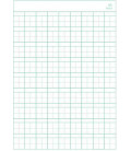 Cahier d'écriture japonaise - Pratique des Kanji avec espace pour la prononciation (Pack de 5 unit.)