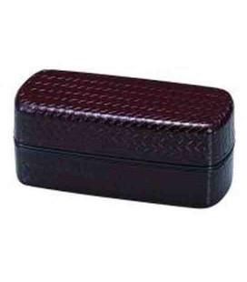 Hakoya Urumi Bento - Modèle 51727 - couleur marron
