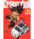 Dragon Ball - Vol 1 - Edition kanzenban