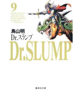 Dr. Slump 9 (Edition Anniversaire Shukan Shonen Jump)