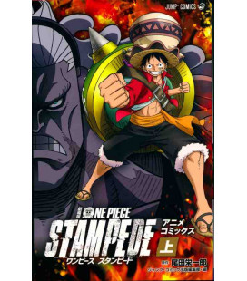 One Piece Stampede - Vol. 1