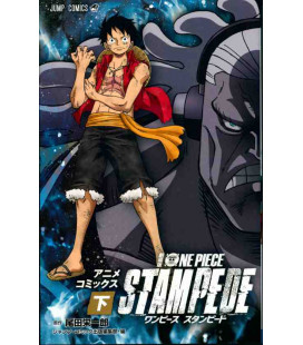 One Piece Stampede - Vol. 2