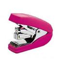 Power Stapler Grapadora Rosa - Modelo SL-MF55-02P
