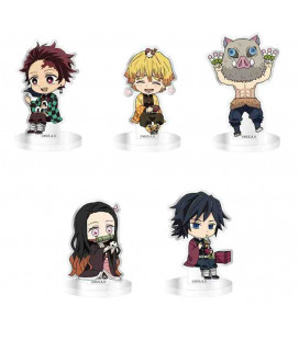 Kimetsu No Yaiba - Figurine acrylique - Merchandising officiel
