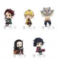 Kimetsu No Yaiba - Figura acrílica - Merchandising oficial