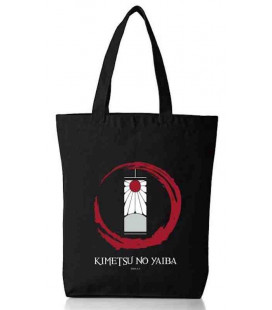 Kimetsu No Yaiba - Sac en toile - Merchandising officiel - 100% Coton