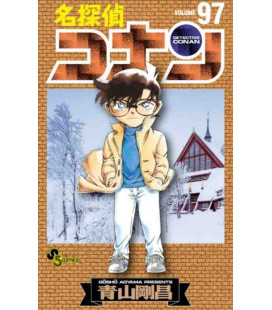 Detective Conan (Vol. 97)