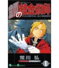 Full Metal Alchemist Vol. 1