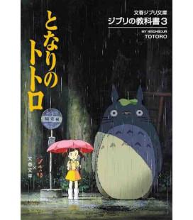 Ghibli no kyokasho 3: Tonari no Totoro - Mon voisin Totoro