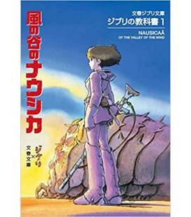 Ghibli no kyokasho 1: Kaze no Tani no Naushika - Nausicaä de la Vallée du Vent