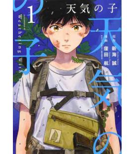 Tenki no Ko vol. 1 - Version manga