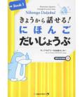 Nihongo Daijobu! - Elementary Japanese Through Practical Tasks - Book 1 - CD Inclus