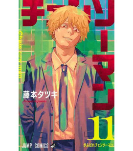Chainsaw Man Vol. 11