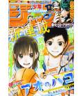 Weekly Shonen Jump - Vol. 19 - Avril 2021