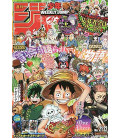 Weekly Shonen Jump - Vol. 21/22 - Mai 2021