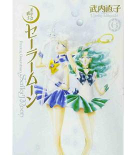 Sailor Moon Vol. 6 Kanzenban Edition