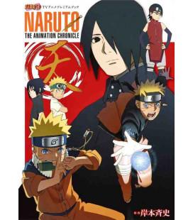 Naruto - The Animation Chronicle - Ten