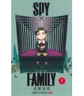 Spy X Family Vol. 7