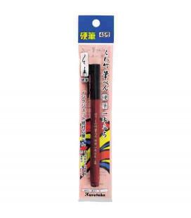 Marqueur- Fude Pen - Kuretake 45 ligne extrafine- Modèle DBD160-45S