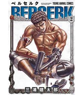 Berserk Vol.2