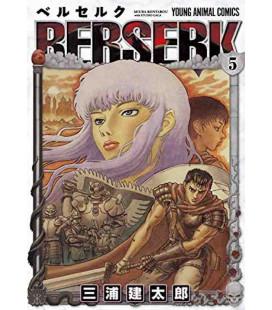 Berserk Vol.5