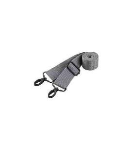 Ceinture gris (no.8421) pour: Mallette format DinA4 - Modèle Frio 8416