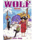 One Piece Color Walk 8 - Wolf