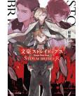 Bungo Stray Dogs - Storm Bringer - Roman japonais écrit par Kafka Asagiri