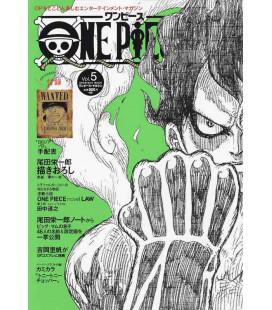 One Piece Magazine Vol. 5