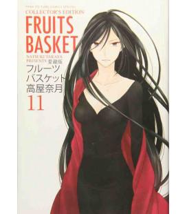 Fruits Basket Vol.11 - Collector's Edition