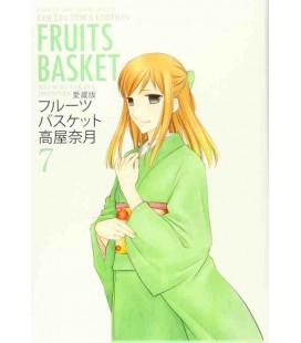 Fruits Basket Vol.7 - Collector's Edition