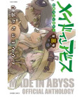 Made in Abyss - Official Anthology Vol.3