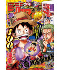 Weekly Shonen Jump - Vol.40 - Septembre 2021