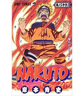 Naruto (Vol. 26)