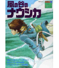Kaze no Tani no Naushika - Nausicaä de la Vallée du Vent - Ghibli Roman Album
