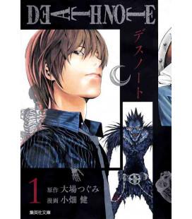 Death Note Vol.1 - Édition Bunko
