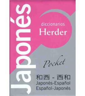 Dictionnaire Pocket Japonés-Español / Español-Japonés