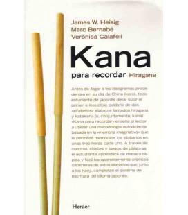 Kana pour recordar